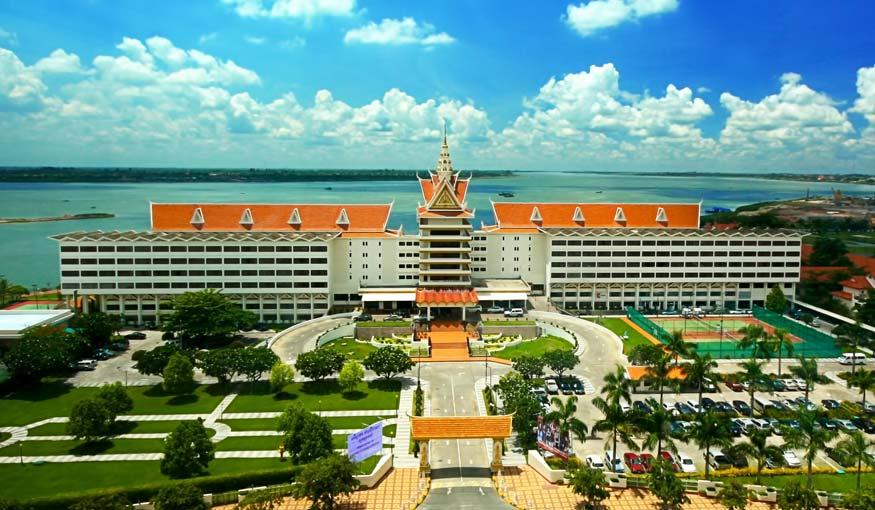 Cambodianna