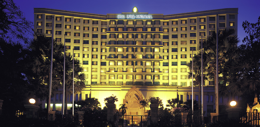INTER-CONTINENTAL HOTEL4
