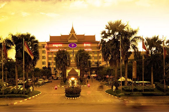 Top Ten Best Hotels To Stay In Cambodia