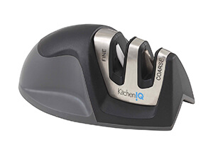 KitchenIQ Knife Sharpener