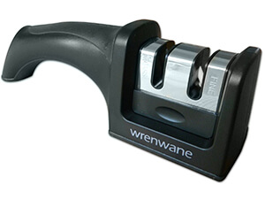 Wrenwane Knife Sharpener