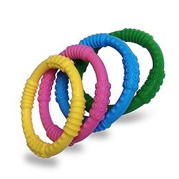 Munchkin Fun Ice Ring Teether