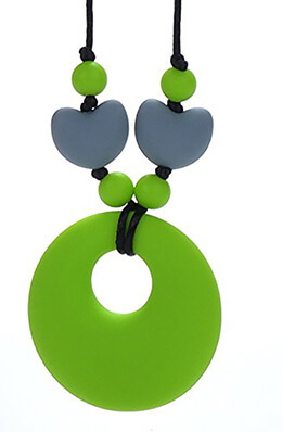 SiliChews Teething Necklace