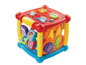 Fisher-Price See n' Say The Farmer Says