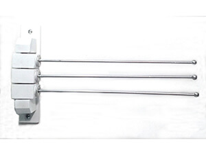 XVL Swing Arm Towel Rack