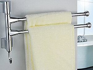 Top Ten Best Kitchen Towel Racks Reviews All True Stuff