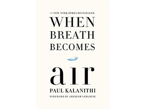 When breath become air
