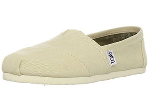 TOMS Canvas Slip-On