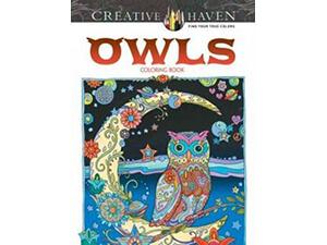 Coloring Book Creative Haven