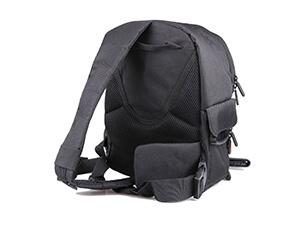 Lightdow waterproof QR camera bag