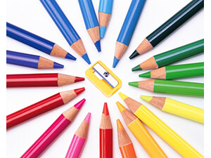 Colored Pencils 36-color Art Drawing Pencils