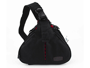 Valufoto caden K1 black sling camera bag