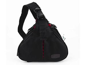 Valufoto caden K1 black sling camera bag