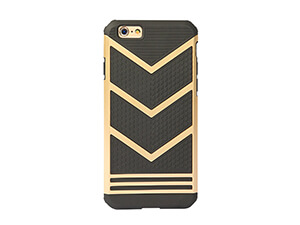Quirkio the Ultra Shockproof Rubber Case