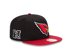 New Era NFL Baycik 9FiFTY Snapback Cap
