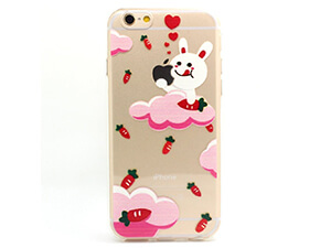 Jaholan the Amusing, Whimsical Case Design