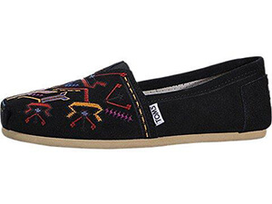 Toms Embroidery Classics