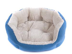 Favorite Cozy Plush Cuddle Bed