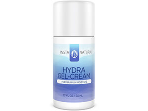 InstaNatural Hydra Gel Cream for Face