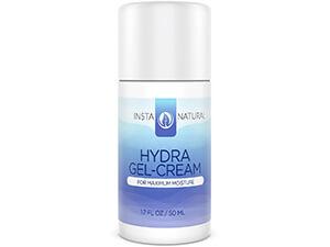InstaNatural Hydra Gel Cream for Face