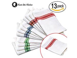 Aunti Em's Kitchen Dish Towels