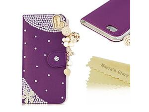 Mavis Diary, the 3D Handmade Wallet