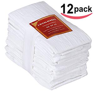 Flour-Sack-Towels Dish-Cloth Kitchen-Towels