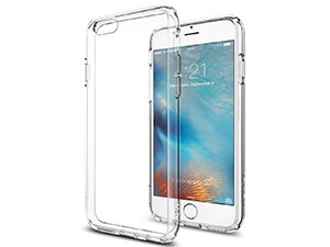 Spigen an Air Cushion Crystal Clear Case