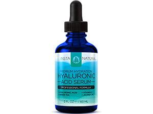 InstaNatural Hyaluronic Acid Serum