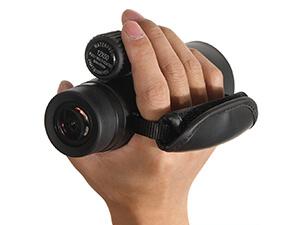 Ueasy a waterproof 12x50 binocular