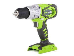 Greenworks 24V Cordless 1/2 in. Hammer Drill