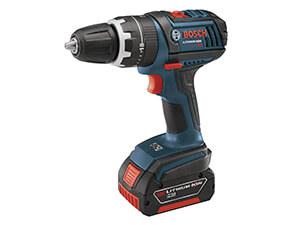 Bosch 18-Volt Hammer Drill