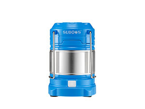 Lantern and 5200mah USB Power Bank SUBOOS Ultimate Rechargeable LED Lantern