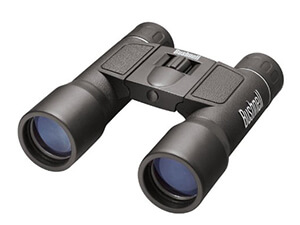 Bushnell a power view compact folding binocular