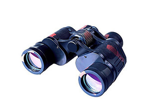 Emarth the 8x40 dual focus compact binocular