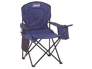 Coleman Camping Quad Chair