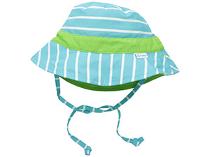 Baby Boys' Reversible Bucket Sun Protection Hat By i play