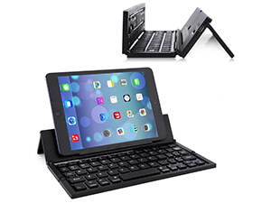 SPARIN Foldable Keyboard Case