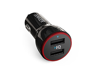 Anker USB Car Charger PowerDrive