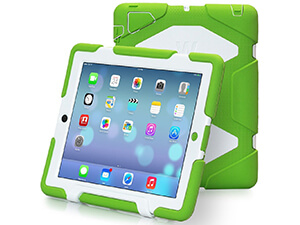 KIDSPR iPad 2/3/4 case