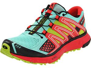 Salomon Women's Running Shoe
