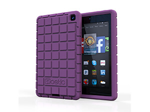 Poetic Fire HD 6 Case