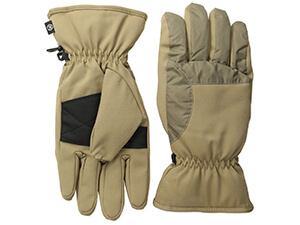 Ultradry Ski Stretch Glove