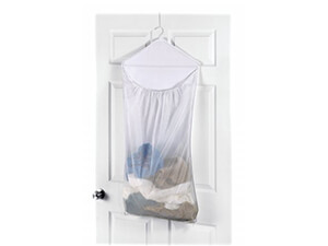Clean Hanging Hamper