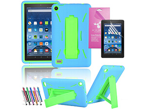 "Amazon Fire 7"" 2015 Case, EpicGadget"