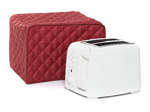 CoverMates Toaster Cover 11W x 8D x 8H