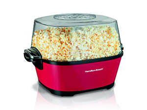 Hamilton Beach Popcorn Popper (73302)