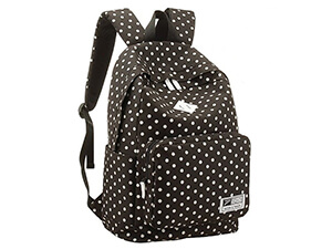 Backpack School Bag Rbenxia Unisex Canvas