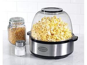 Nostalgia SP660SS Popcorn Maker