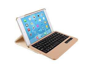 I.Pad Pro 9.7 Keyboard Cover